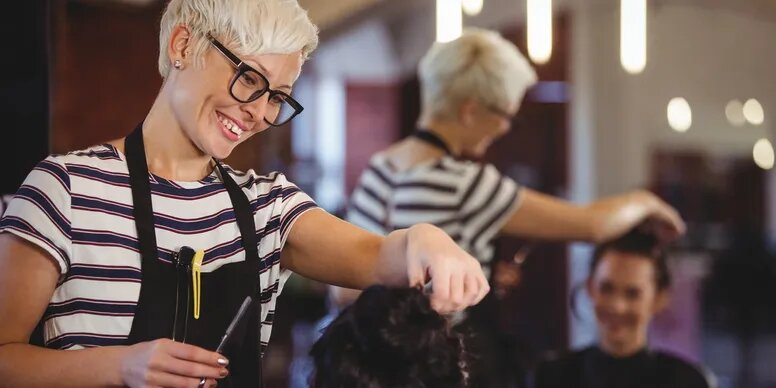 Hairdressers & Beauty Establishments