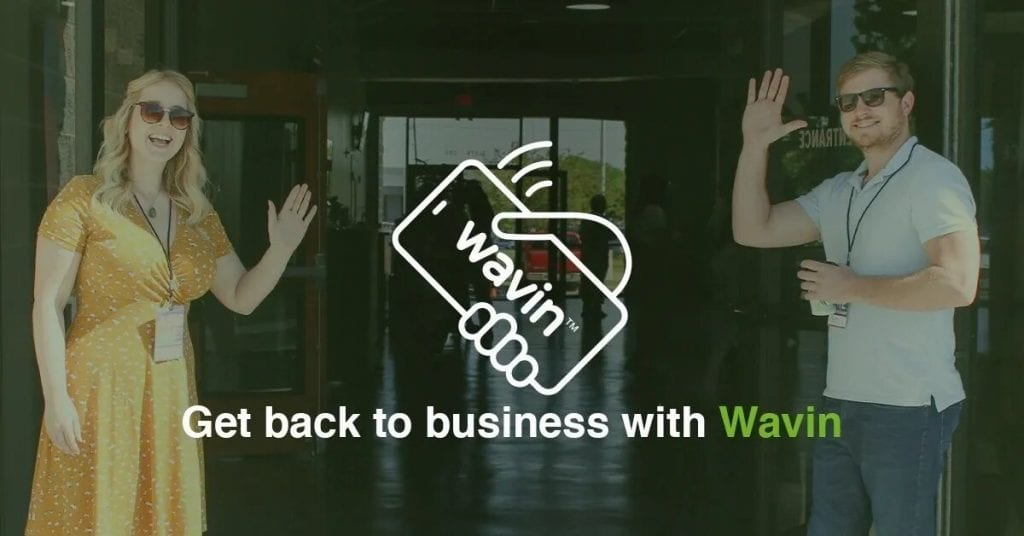 Get Business with Wavin